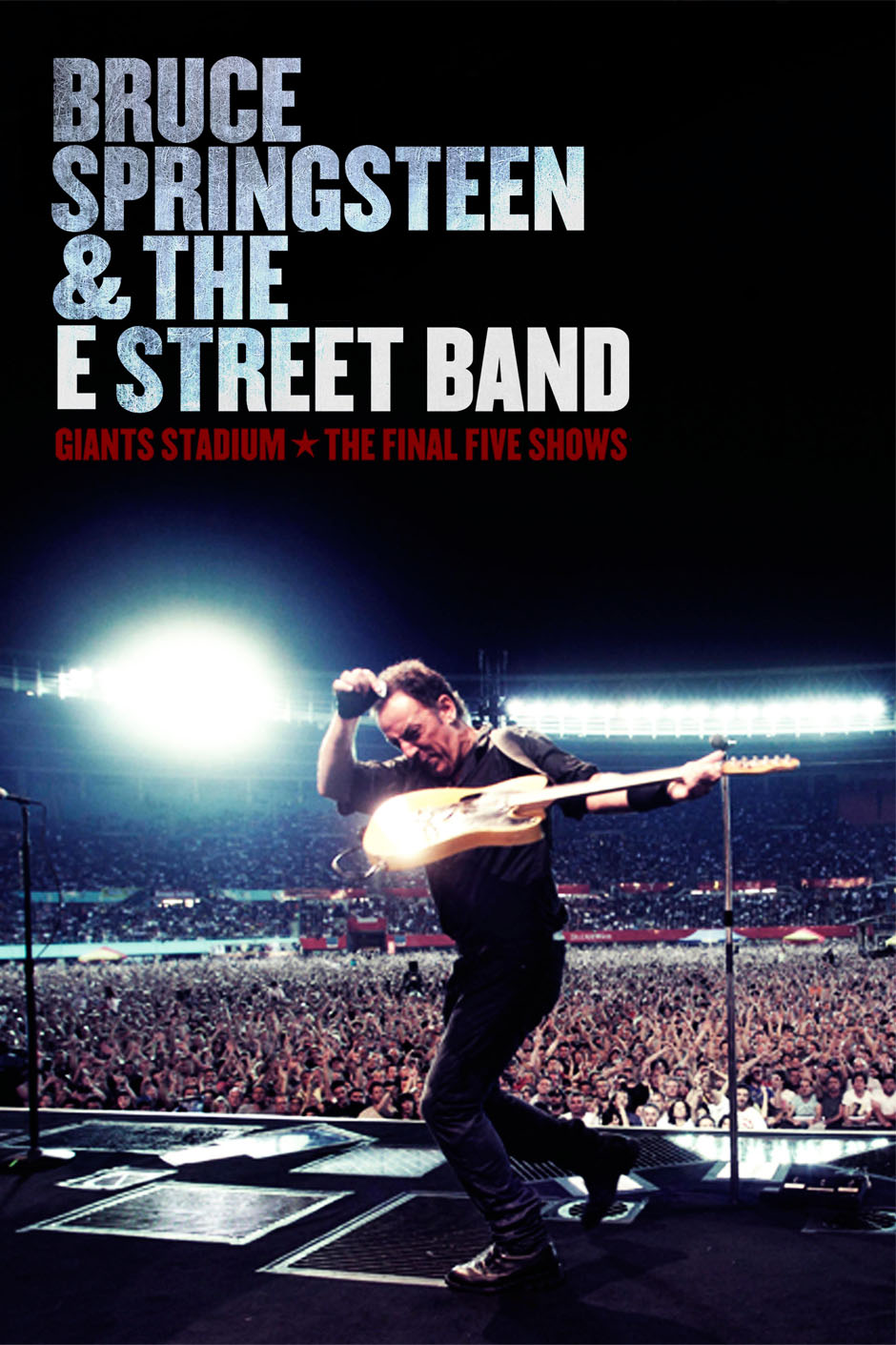 Bruce Springsteen The E Street Band War