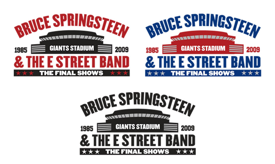 Bruce Springsteen The E Street Band Live1975 85