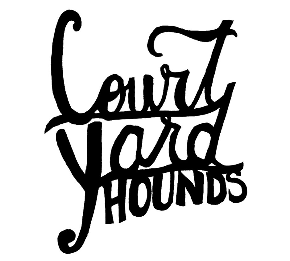 Hand drawn logo