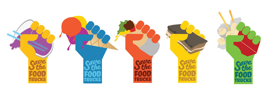 FOOD TRUCKS art8 Food Campaign Might Get Support From Property Firm