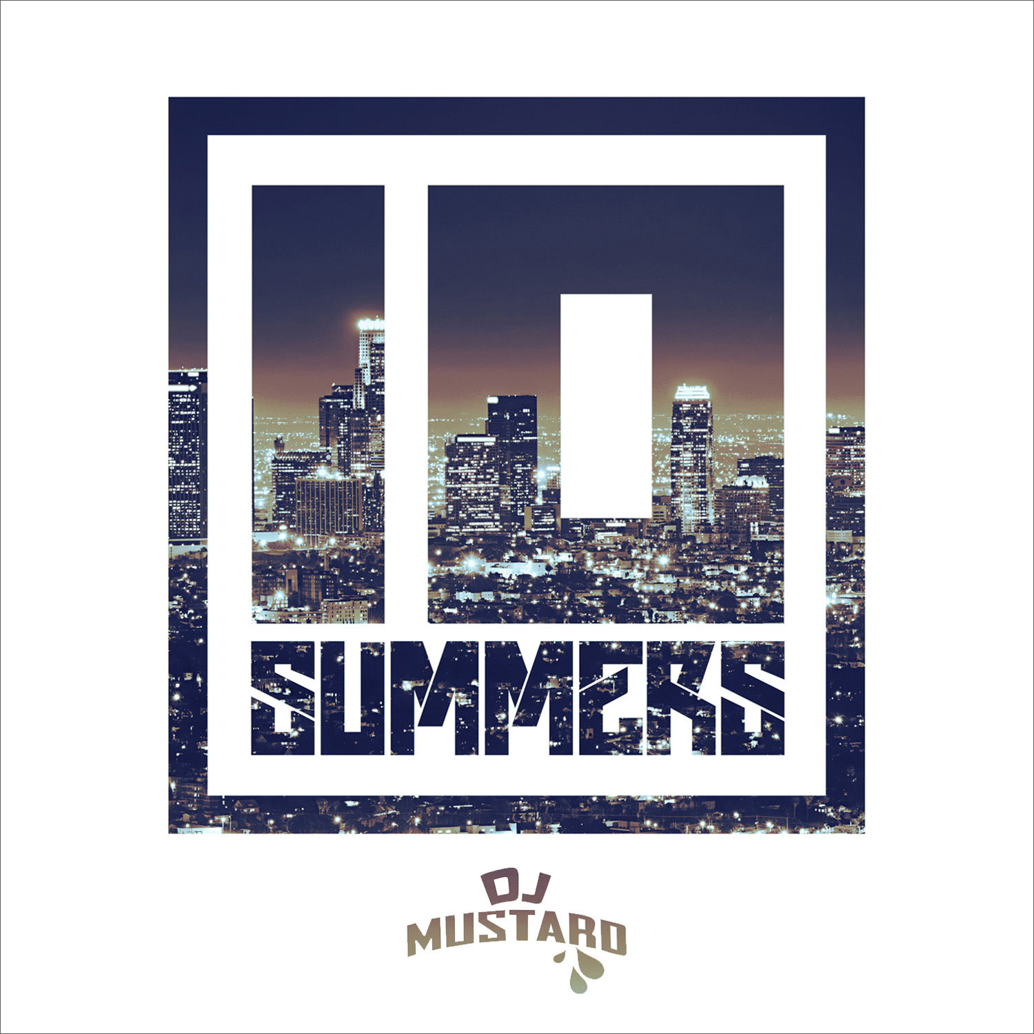 10 Summers teaser campaign image