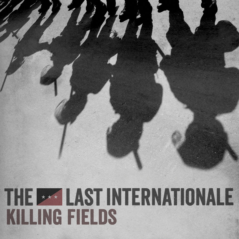 Killing Fields cover