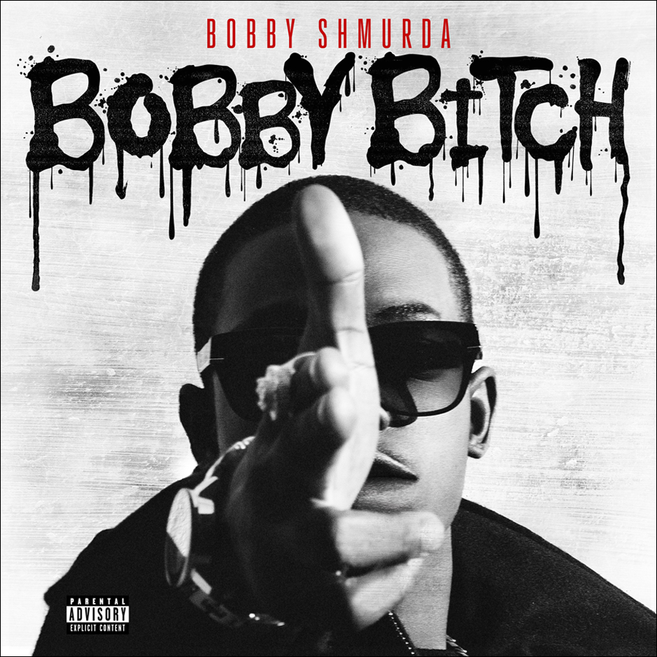 Bobby Bitch cover